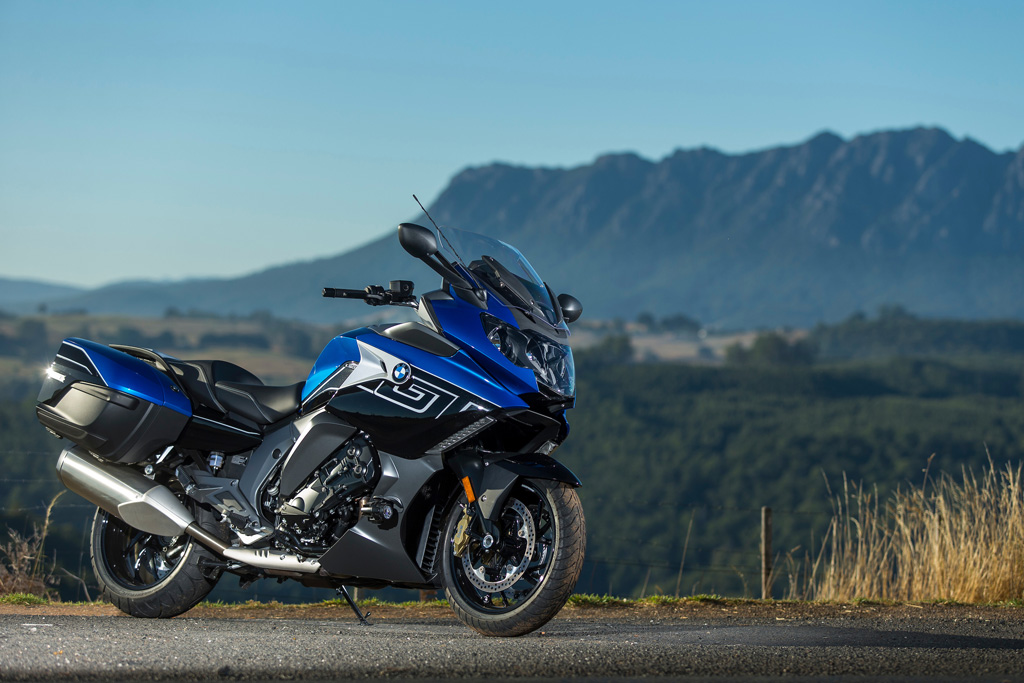 Cycle Torque Launch Report: BMW K 1600 GT, S 1000 XR, S