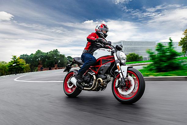 Ducati Monster S Price Australia