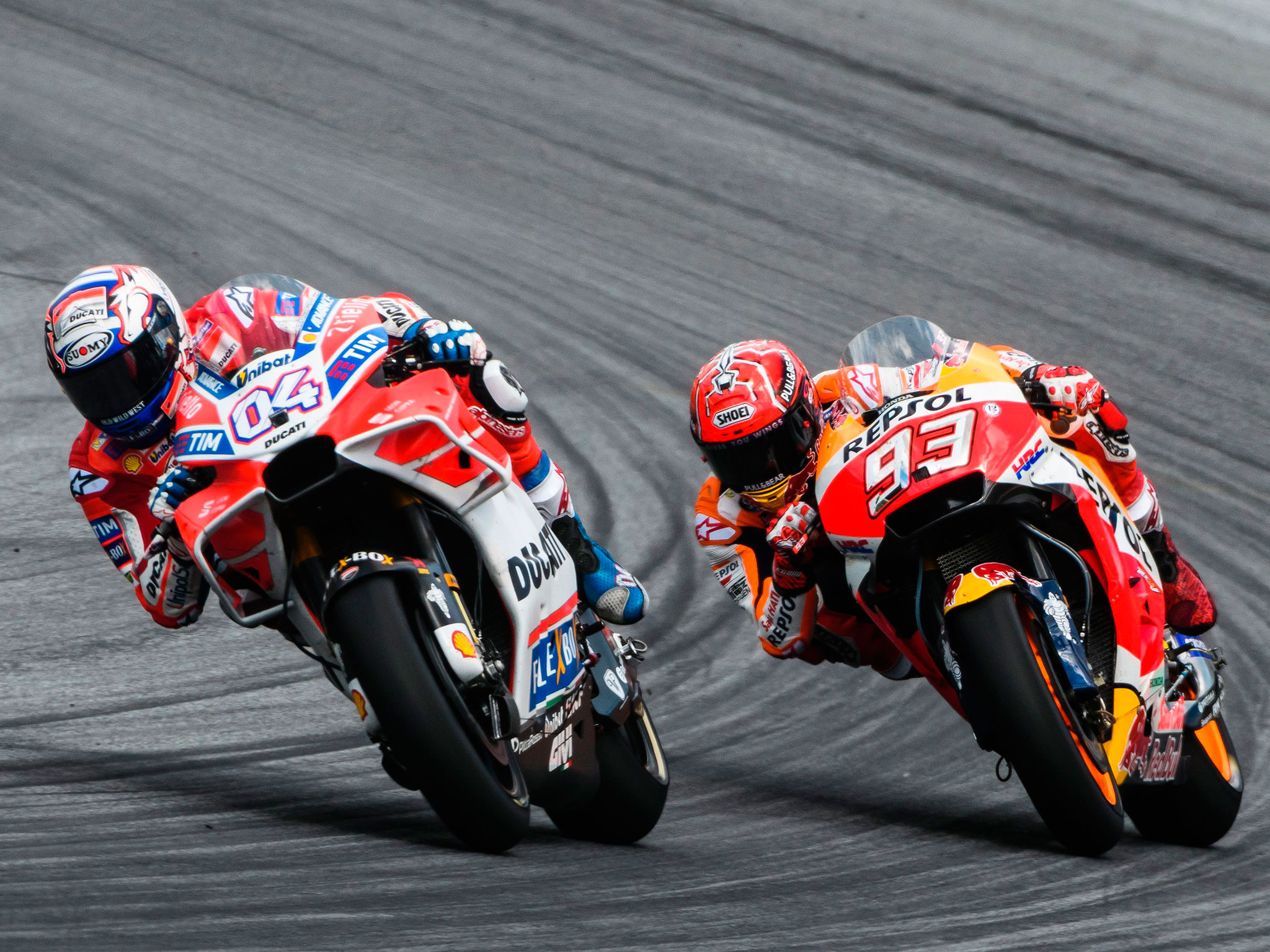Down to the wire? Five talking points from the Malaysian Motorcycle ...