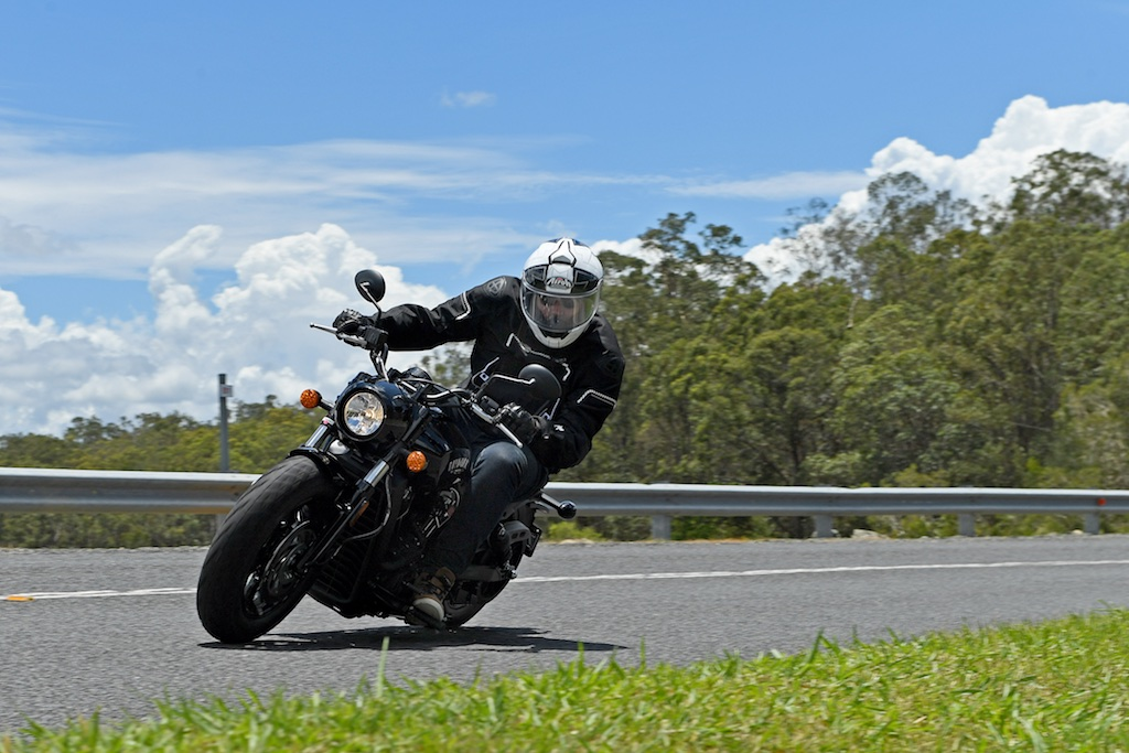 Like a Version: Indian Scout Bobber Launch Report - Cycle Torque