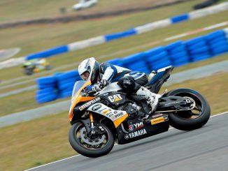 Daniel Falzon joins Yamaha Race Team for 2018 Australian Superbike Championship