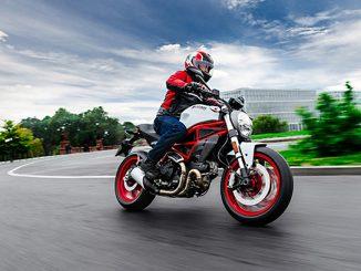 2018 Ducati Monster 659 reintroduced to Australia