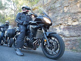 budget motorcycle safety gear motodry kabuto shark ixon falco driride HJC helmet jacket boots gloves pants honda CB500X Kawasaki Versys 650 Yamaha MT-07 Tracer LAMS