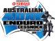 2018 Yamaha A4DE logo Cessnock April