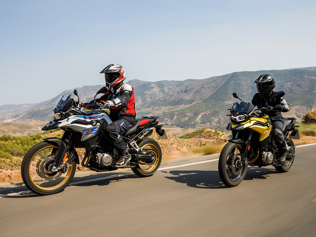 2018 f 750 gs and f 850 gs unveiled cycle torque. Black Bedroom Furniture Sets. Home Design Ideas